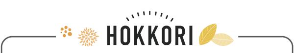 HOKKORI