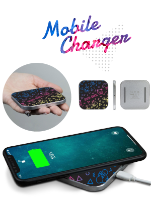 Mobilecharger